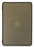 Dafoni Union iPad Pro 10.5 Ultra Koruma Siyah Kılıf