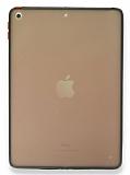 Dafoni Union iPad Pro 9.7 Ultra Koruma Siyah Kılıf