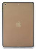 Dafoni Union iPad Pro 9.7 Ultra Koruma Lacivert Kılıf