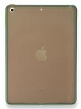 Dafoni Union iPad Pro 9.7 Ultra Koruma Yeşil Kılıf