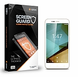 Dafoni Vodafone Smart 7 Style Tempered Glass Premium Cam Ekran Koruyucu