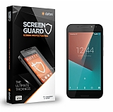 Dafoni Vodafone Smart N8 Tempered Glass Premium Cam Ekran Koruyucu