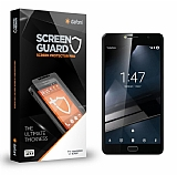 Dafoni Vodafone Smart Ultra 7 Tempered Glass Premium Cam Ekran Koruyucu