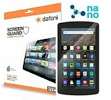 Dafoni Vorcom S7 7 inç Nano Premium Tablet Ekran Koruyucu