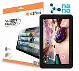 Dafoni Vorcom S9 9 inç Nano Premium Tablet Ekran Koruyucu