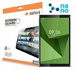 Dafoni Vorcom S12 10.1 inç Nano Premium Tablet Ekran Koruyucu