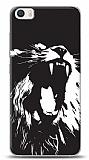 Dafoni Xiaomi Mi 5 Gray Lion Kılıf