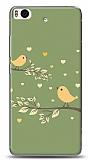 Dafoni Xiaomi Mi 5s Birdie 4 Kılıf