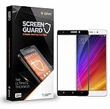 Dafoni Xiaomi Mi 5s Plus Curve Tempered Glass Premium Siyah Full Cam Ekran Koruyucu