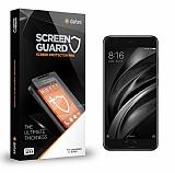 Dafoni Xiaomi Mi 6 Tempered Glass Premium Cam Ekran Koruyucu
