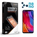 Dafoni Xiaomi Mi 8 Nano Premium Ekran Koruyucu