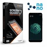 Dafoni Xiaomi Mi A2 Lite Nano Glass Premium Cam Ekran Koruyucu