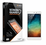 Dafoni Xiaomi Redmi Note 2 Tempered Glass Premium Cam Ekran Koruyucu