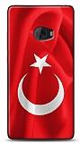 Xiaomi Mi Note 2 Türk Bayrağı Kılıf