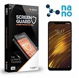 Dafoni Xiaomi Pocophone F1 Nano Premium Ekran Koruyucu