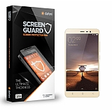 Dafoni Xiaomi Redmi Note 3 Tempered Glass Premium Cam Ekran Koruyucu