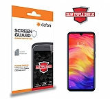 Dafoni Xiaomi Redmi Note 7 Slim Triple Shield Ekran Koruyucu