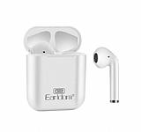 Earldom Earpods Beyaz Çiftli Bluetooth Kulaklık