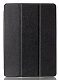 Eiroo Apple iPad mini 4 Slim Cover Siyah Kılıf