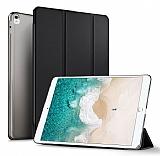 Eiroo Apple iPad Pro 10.5 Slim Cover Siyah Kılıf