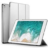 Apple iPad Pro 10.5 Slim Cover Gri Kılıf
