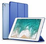 Eiroo Apple iPad Pro 10.5 Slim Cover Mavi Kılıf