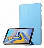 Eiroo Apple iPad Pro 11 Slim Cover Mavi Kılıf