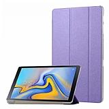 Eiroo Apple iPad Pro 11 Slim Cover Mor Kılıf