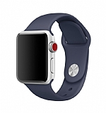 Eiroo Apple Watch Lacivert Spor Kordon (38 mm)