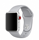 Eiroo Apple Watch Gri Spor Kordon