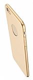 Eiroo Body Thin iPhone 6 / 6S 360 Derece Koruma Gold Rubber Kılıf
