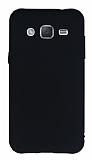 Eiroo Body Thin Samsung Galaxy J2 360 Derece Koruma Siyah Rubber Kılıf