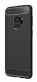 Eiroo Carbon Shield Samsung Galaxy S9 Ultra Koruma Siyah Kılıf