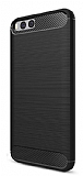 Eiroo Carbon Shield Xiaomi Mi 6 Ultra Koruma Siyah Kılıf