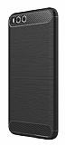Eiroo Carbon Shield Xiaomi Mi Note 3 Ultra Koruma Siyah Kılıf