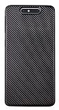 Eiroo Carbon Thin Turkcell T80 Ultra İnce Siyah Silikon Kılıf
