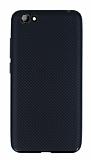 Eiroo Carbon Thin Vestel Venus E3 Ultra İnce Siyah Silikon Kılıf