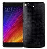 Eiroo Carbon Thin Xiaomi Mi 5s Ultra İnce Siyah Silikon Kılıf