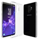 Eiroo Clear Samsung Galaxy S9 Plus Şeffaf Silikon Kılıf