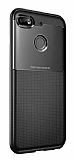 Eiroo Dot Keen General Mobile GM 8 Go Ultra Koruma Siyah Kılıf