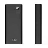 Eiroo DP-25 20000 Mah Siyah Powerbank Yedek Batarya