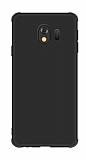 Eiroo Duro Samsung Galaxy J4 Ultra Koruma Siyah Kılıf