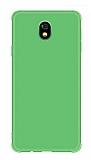 Eiroo Duro Samsung Galaxy J7 Pro 2017 Ultra Koruma Yeşil Kılıf