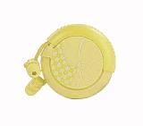 Eiroo Fashion Sarı Kulakiçi Kulaklık