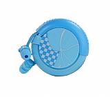 Eiroo Fashion Mavi Kulakiçi Kulaklık