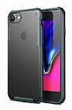 Eiroo Firm iPhone 7 / 8 Ultra Koruma Yeşil Kılıf