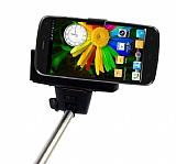 Eiroo General Mobile Discovery Bluetooth Tu�lu Selfie �ubu�u