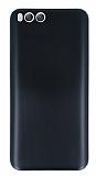 Eiroo Ghost Thin Xiaomi Mi 6 Ultra İnce Siyah Rubber Kılıf