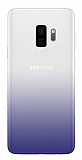 Eiroo Gradient Samsung Galaxy A6 2018 Geçişli Mor Rubber Kılıf