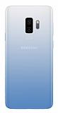 Eiroo Gradient Samsung Galaxy A6 2018 Geçişli Mavi Rubber Kılıf